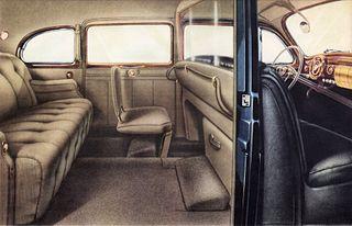 Lincoln Custom Motor vehicle
