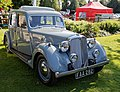 1946 Rover 14 at Capel Manor, Enfield, London, England.jpg