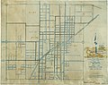 1950 Census Enumeration District Maps - Illinois (IL) - McLean County - Normal - ED 57-89 to 99 - NARA - 12013637.jpg