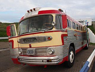 GM PD-4103 Motor vehicle