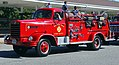 1958 FWD fire engine, North Sea FD.jpg