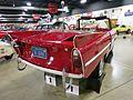 1967 Amphicar - Tupelo Automobile Museum 04.jpg