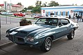 1972 Pontiac LeMans (29149063983).jpg