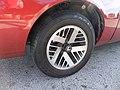1991 Pontiac Firebird Wheel with Goodyear Eagle GT Tire.jpg