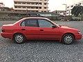 1992-1993 Toyota Corolla (AE101) 1.6 GLi Sedan (26-02-2018) 08.jpg