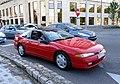 1993 Mitsubishi Eclipse GSX (4815542974).jpg