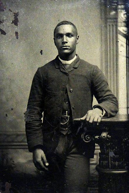 19th Century young Bermudian man 19th Century young Bermudian man.jpg
