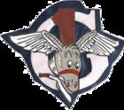 1st Air Commando Group - Emblem