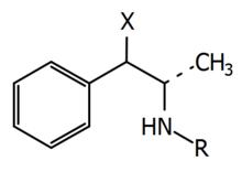 WikiZero - Draft:Amphetamine synthesis