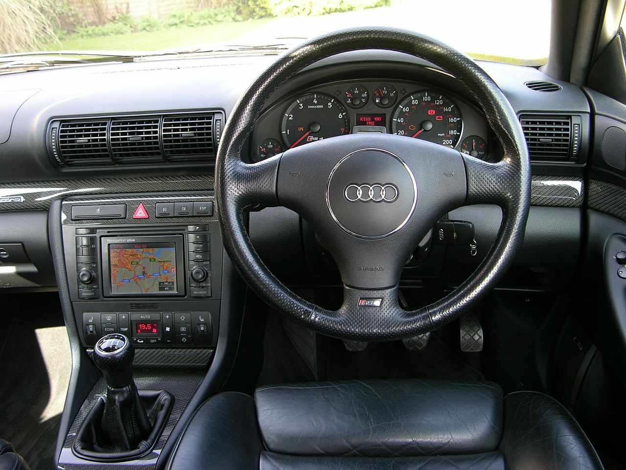 file 2001 audi rs4 b5 avant flickr the car spy 10. Black Bedroom Furniture Sets. Home Design Ideas