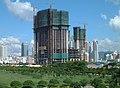 2003年深圳大中华广场 - panoramio.jpg