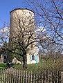 20040411400DR Pegenau (Scharfenberg) Turmwindmühle 02.jpg