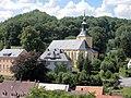 20050724090DR Liebstadt Kirche Pfarramt Rathaus.jpg