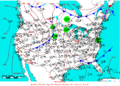 2006-06-05 Surface Weather Map NOAA.png