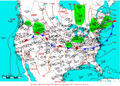 2006-06-10 Surface Weather Map NOAA.png