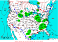 2007-02-01 Surface Weather Map NOAA.png