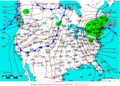 2007-04-16 Surface Weather Map NOAA.png