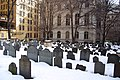 2009 Kings Chapel Burying Ground Boston USA 3237798224.jpg