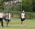 2009 LPGA Championship - Sarah Lee (2).jpg