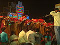 2009 Shri Shyam Bhajan Amritvarsha Hyderabad34.JPG
