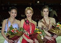 2009 WJC Ladies Podium.jpg