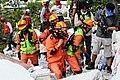 2010년 중앙119구조단 아이티 지진 국제출동100119 몬타나호텔 수색활동 (448).jpg