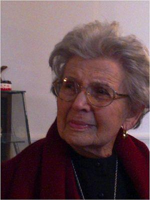 Zoia Horn