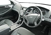 Hyundai Sonata - Wikipedia