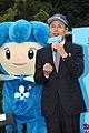20110318世界少年棒球基金會理事長王貞治拜訪花博新聞照片.jpg