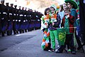 2011 St. Patrick's Day Parade, NYC (5555875968).jpg