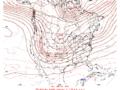 2012-03-02 500-Millibar Height Contour Map NOAA.png