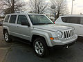 2012 Jeep Patriot - silver SUV in Aberdeen NC.jpg