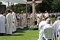 2012 National Pilgrimage to Walsingham (7344939512).jpg