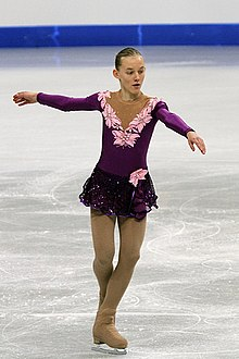 2012 World Junior FS Elizaveta Ukolova.jpg