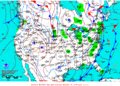 2013-02-16 Surface Weather Map NOAA.png