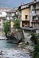 2013-08-07 11-02-05 Italy Lombardia Chiavenna Chiavenna.JPG