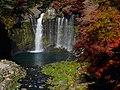 2013-12-02 Shiraito Falls, Fujinomiya(白糸の滝) DSCF9975.jpg