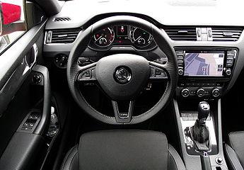 Škoda Octavia III - Wikiwand