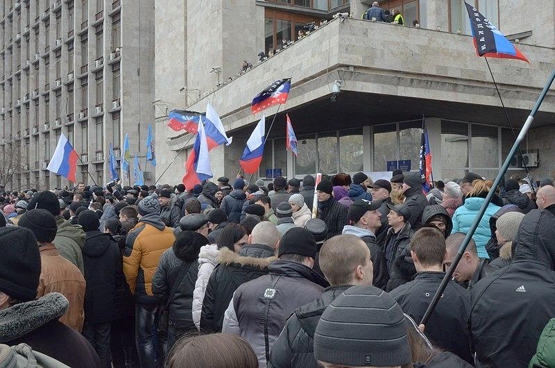 Файл:2014-03-01. Митинг в Донецке 0108.jpg