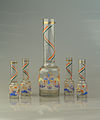 20140707 Radkersburg - Bottles - glass-ceramic (Gombocz collection) - H3509.jpg