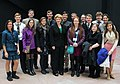 2014 Close Up Students Met with Senator Stabenow in her Washington, D.C. office. (12802065684).jpg
