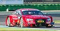 2014 DTM HockenheimringII Miguel Molina by 2eight DSC6221.jpg