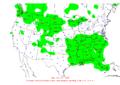 2015-10-27 24-hr Precipitation Map NOAA.png