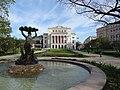 20150505 25 Riga - National Opera (16834432564).jpg