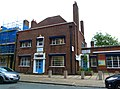 2015 London-Woolwich, Barnfield Estate 10.JPG