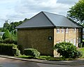 2015 London-Woolwich, Green Hill Barracks 02.JPG