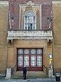 2015 London-Woolwich, former Polytechnic buildings 05.jpg