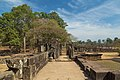 2016 Angkor, Angkor Thom, Taras Słoni (16).jpg