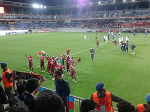 Portugal national under-17 football team - Portugal, champions of the 2016 UEFA European Under-17 Championship.