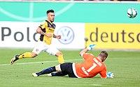 2017-08-11 TuS Koblenz vs. SG Dynamo Dresden (DFB-Pokal) by Sandro Halank–061.jpg